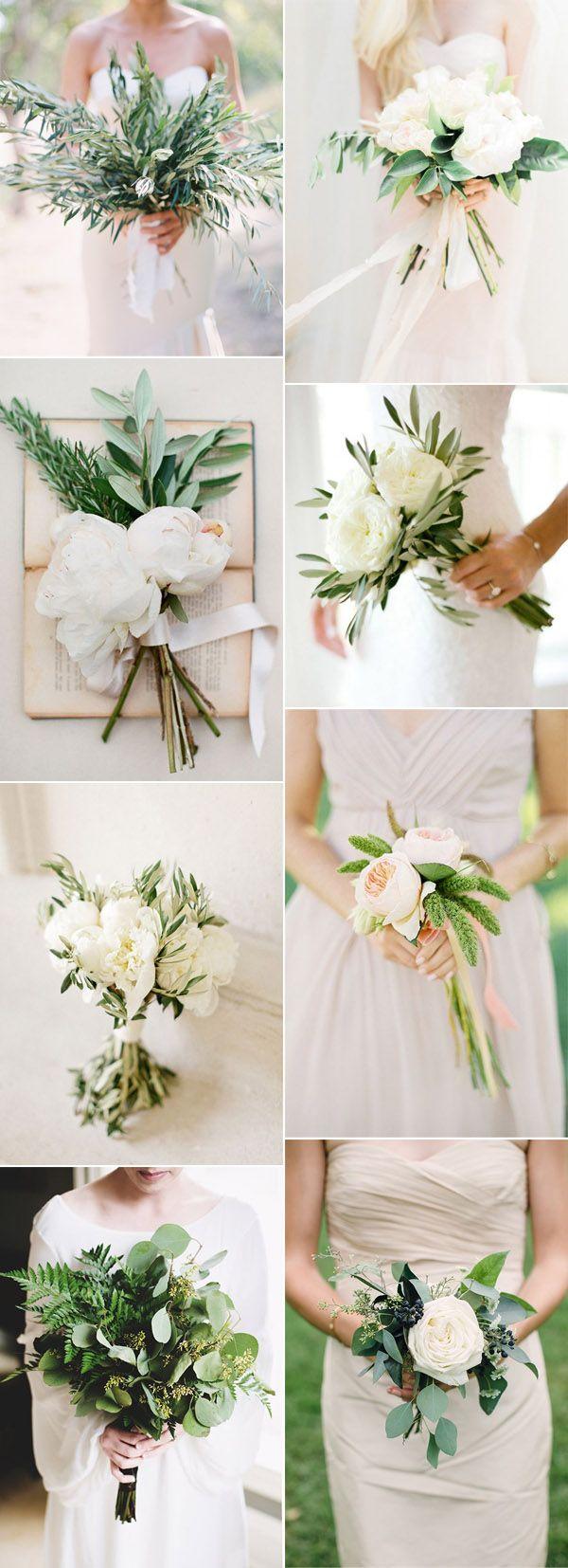 2017 TrendsEasy Diy Organic Minimalist Wedding Ideas