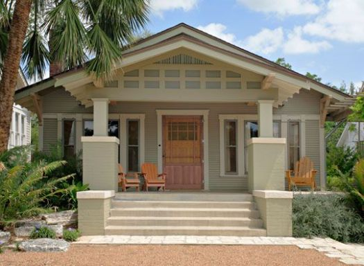 10 Ideas And Inspirations For Exterior House Colors