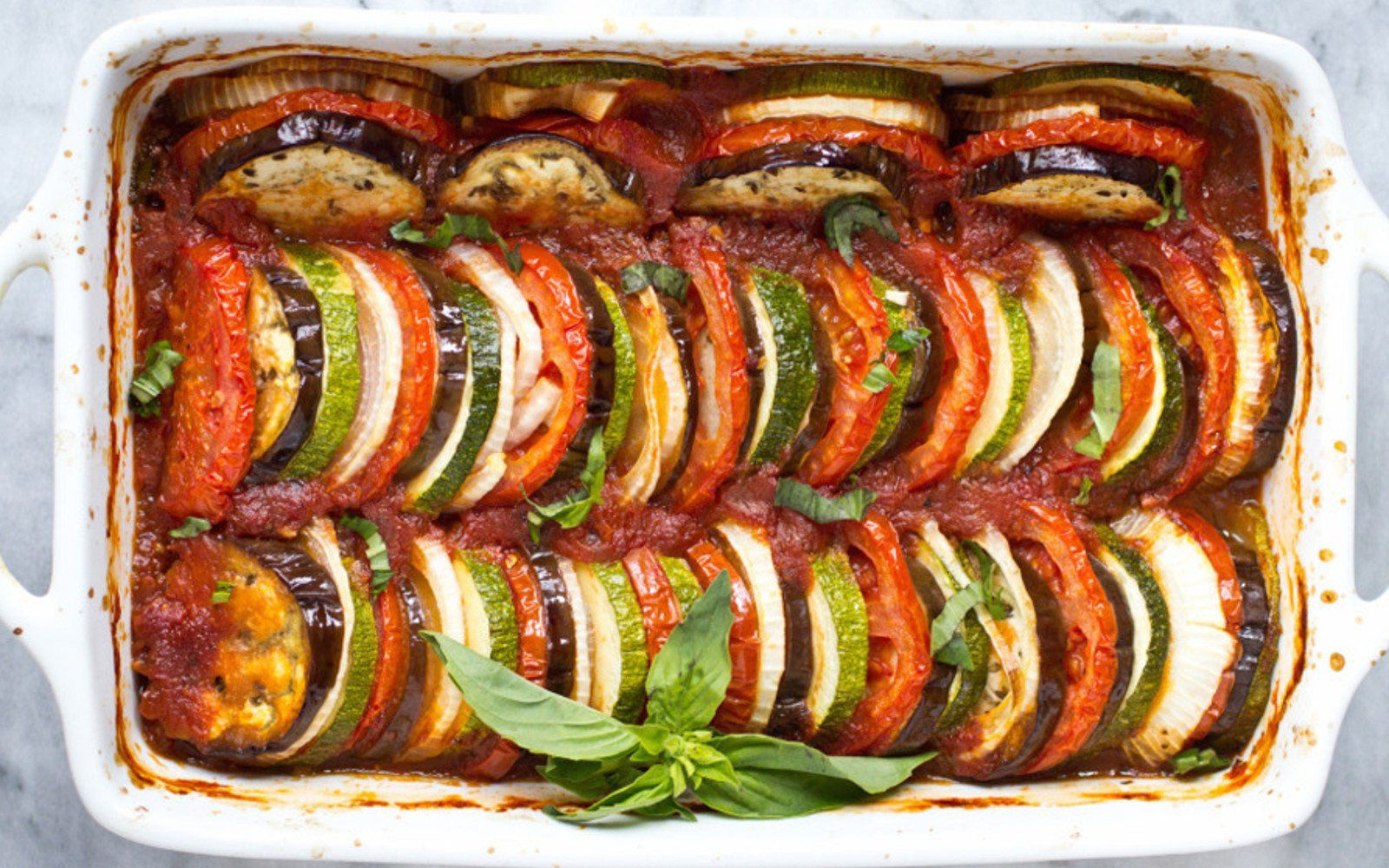 Best 25 How To Make Ratatouille Ideas On Pinterest