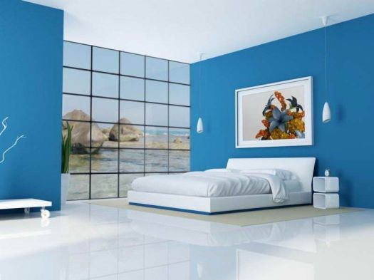 Make Your Room An Extraordinary With Interior Design Ideas And Right Paint Color Combination