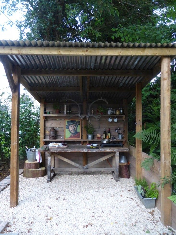 Vote for the Best Outdoor Living Space Cottages uk