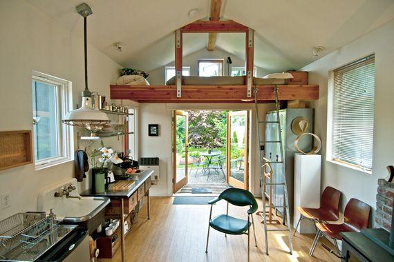 11 Inspiring Garage Remodeling Ideas Home Brewed