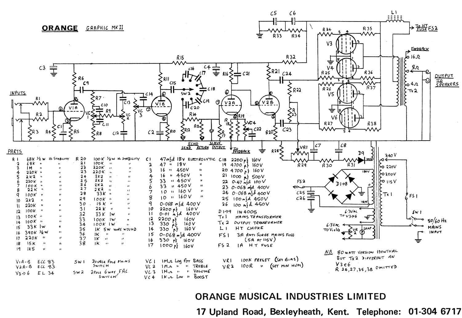 Rickenbacker 4003 Wiring Diagram from i2.wp.com