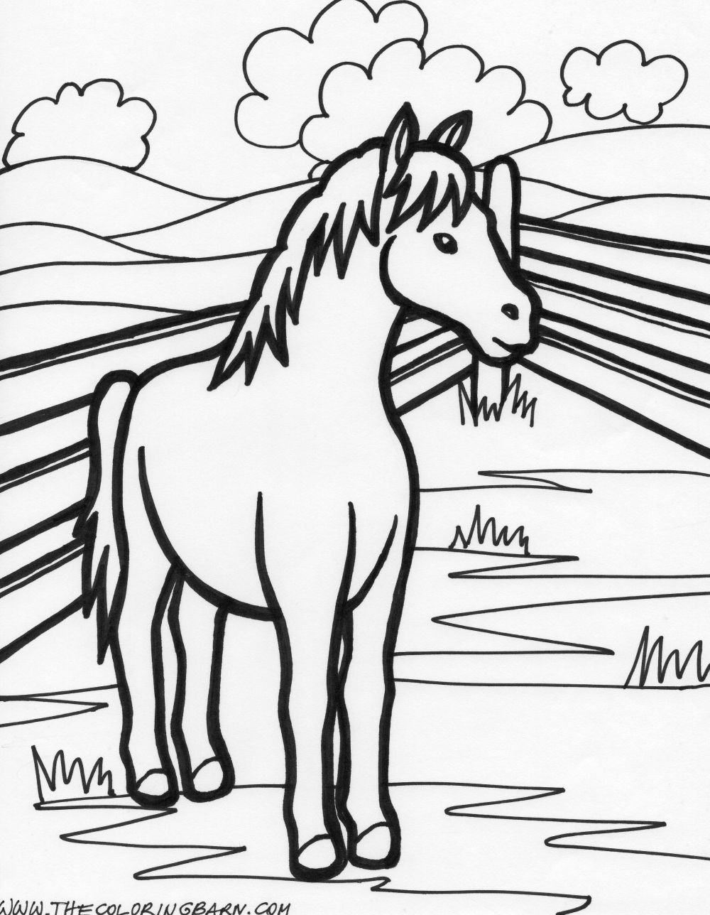 1000 images about farm on pinterest farm animals coloring