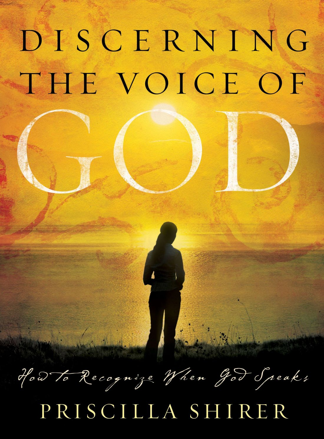 Discerning the voice of god this study helps provide