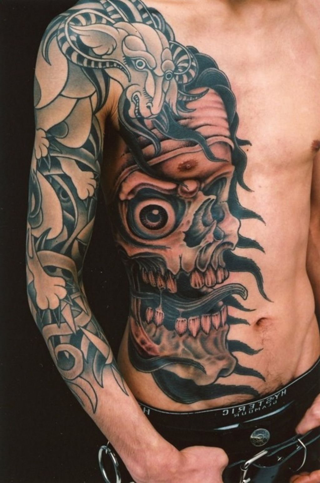 50 Cool Tattoo Ideas For Awesome Inspiration Shoulder
