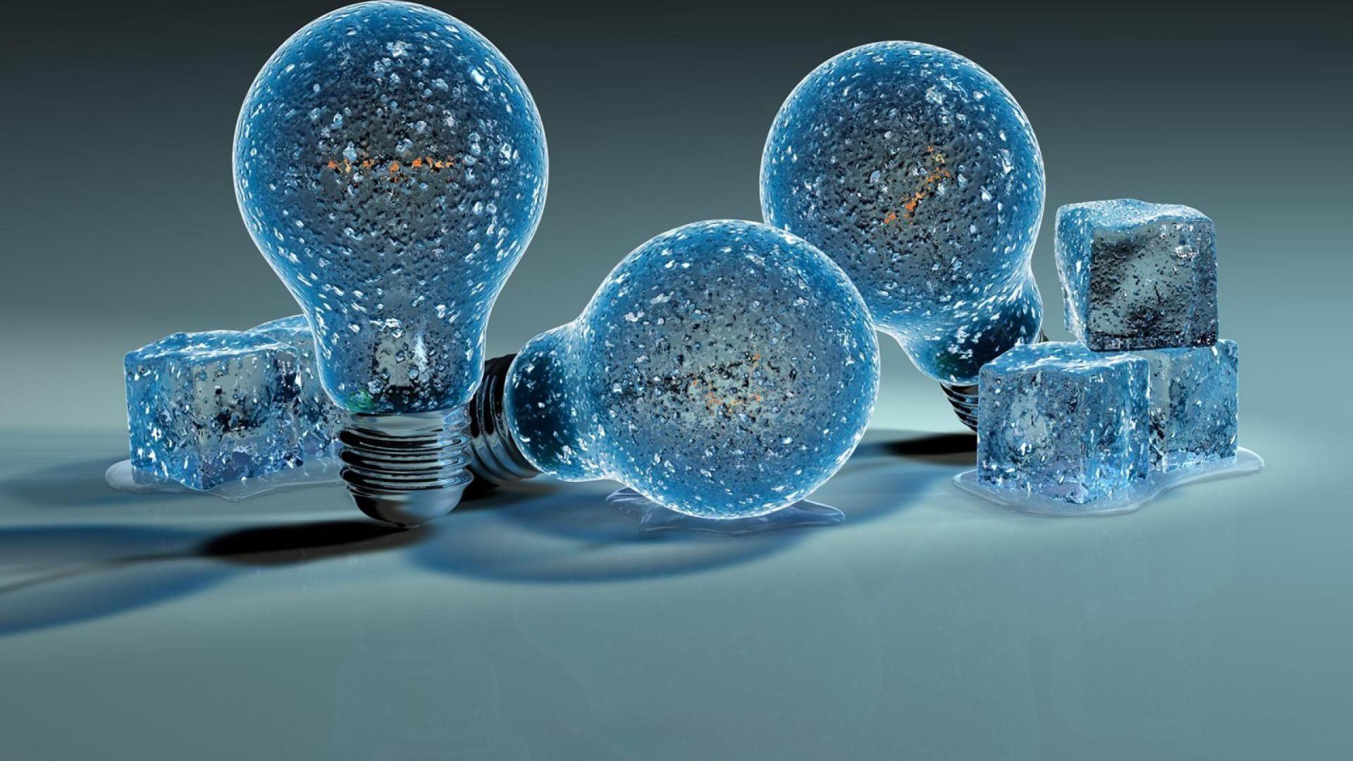 download best 3d bulb wallpapers background hd for your desktop