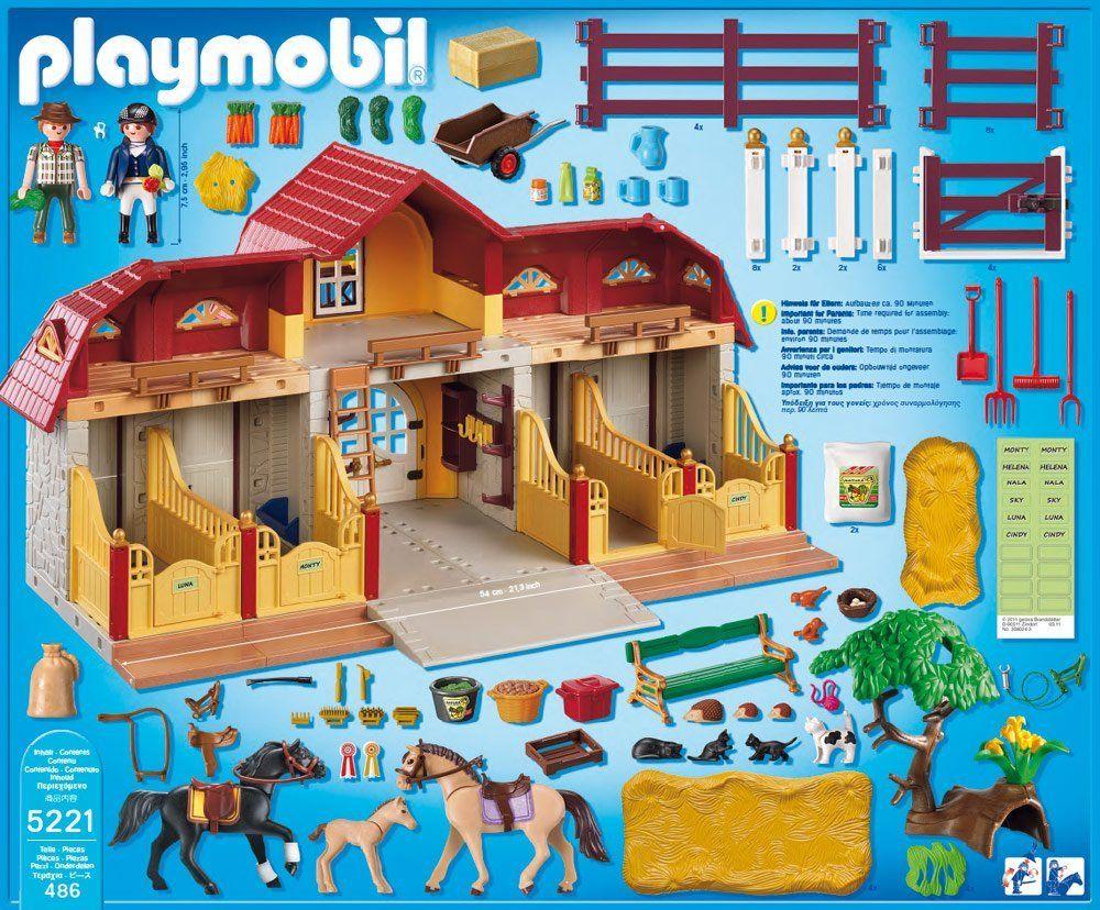 playmobil horse sets Google Search Playmobil