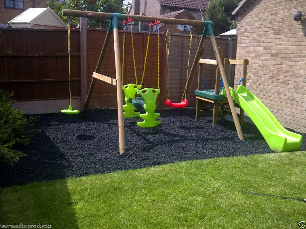 Details about TERRASOFTA premium soft safe play surface
