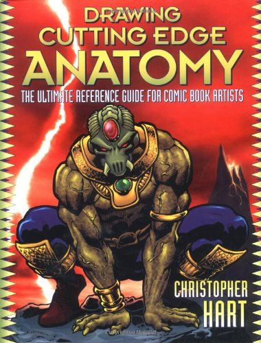 Drawing Cutting Edge Anatomy: The Ultimate Reference for ...