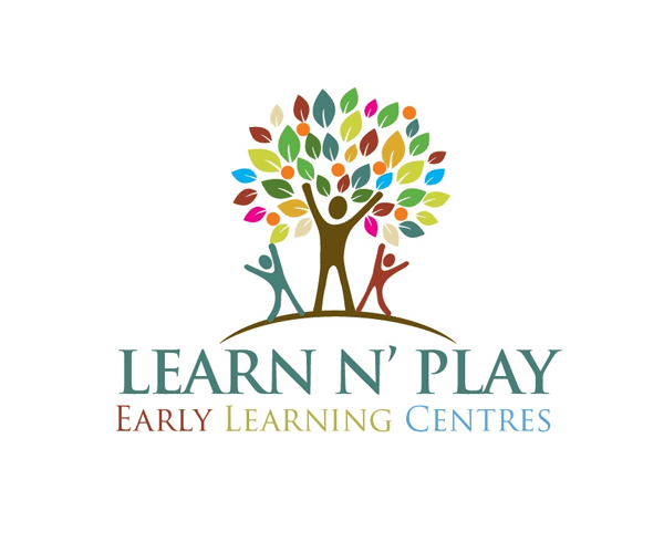 learnnplaylogodesignforkids28 logo for daycares