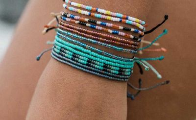 The experience of Anklets  From culture to vogue earrings