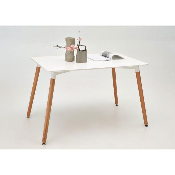 Esstisch Klein Weiß   Tischgruppe Tisch + 2 Stühle Kleine ...