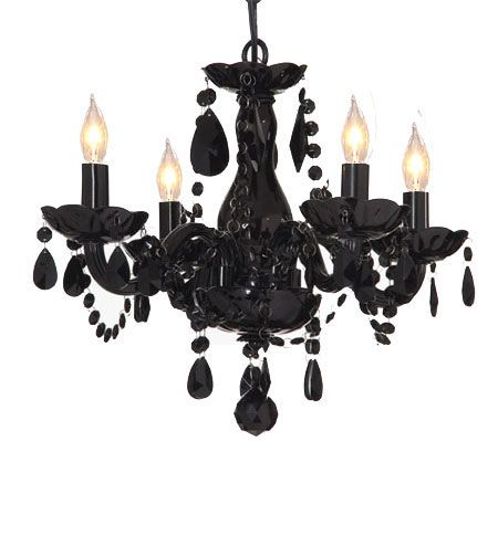 Argos black chandelier chandelier ideas pin by ginger lindbloom on black pinterest aloadofball Image collections