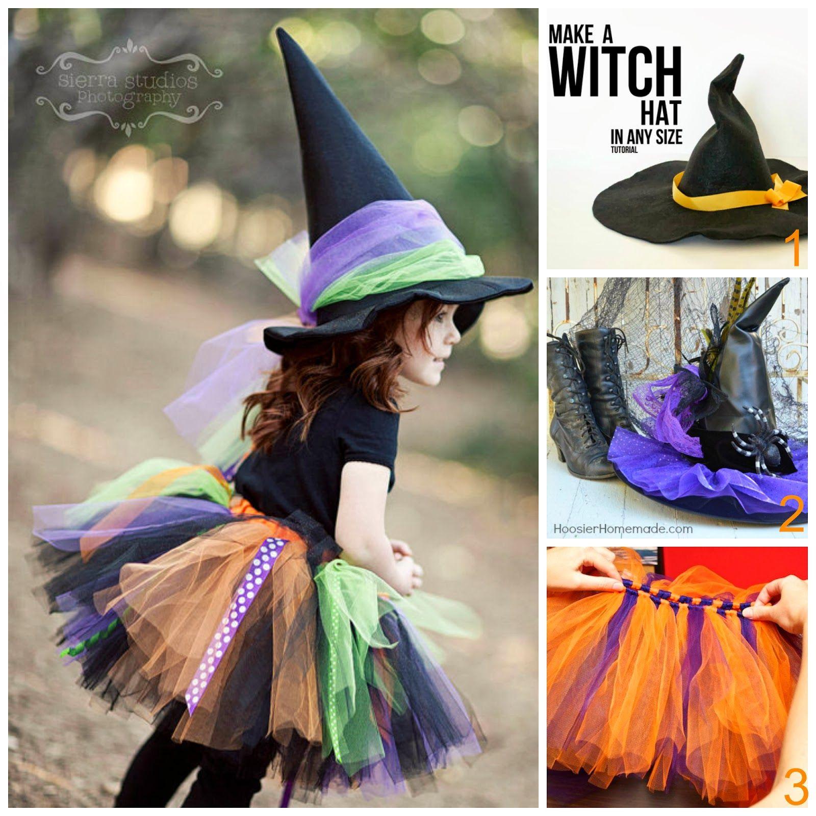 Especial Halloween 15 Disfraces con Tutú Costumes