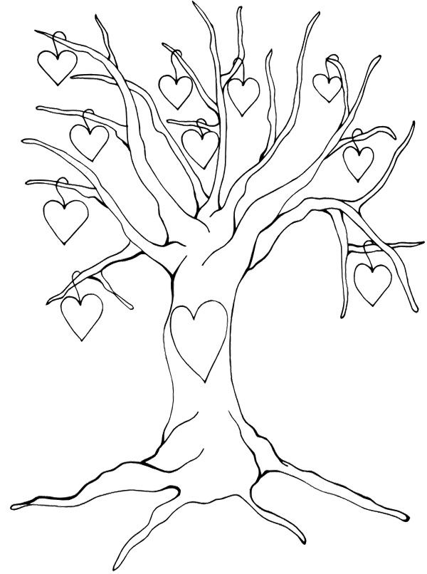 1000 images about tree on pinterest christmas tree coloring
