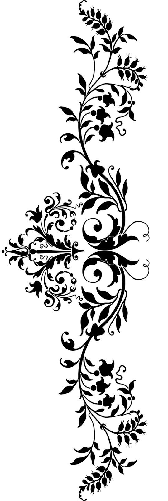 motif kembang hitam putih Penelusuran Google Yang