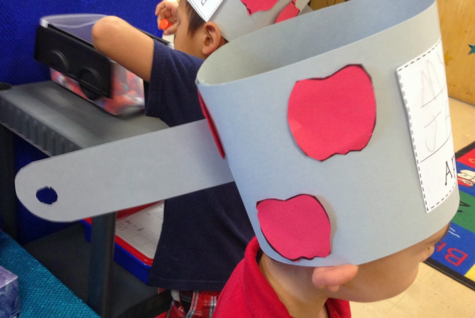 Apples Amp Johnny Appleseed Week Tons Of Activities