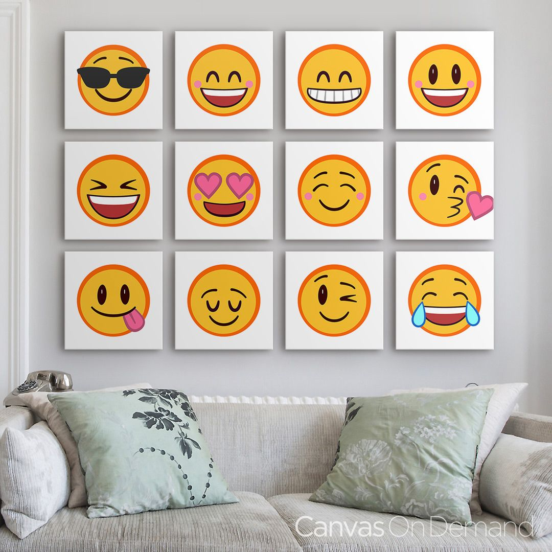 Say What S On Your Mind Or Match The Mood Of Your Decor