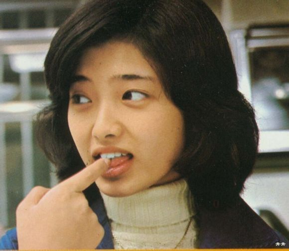 Image result for 山口百恵