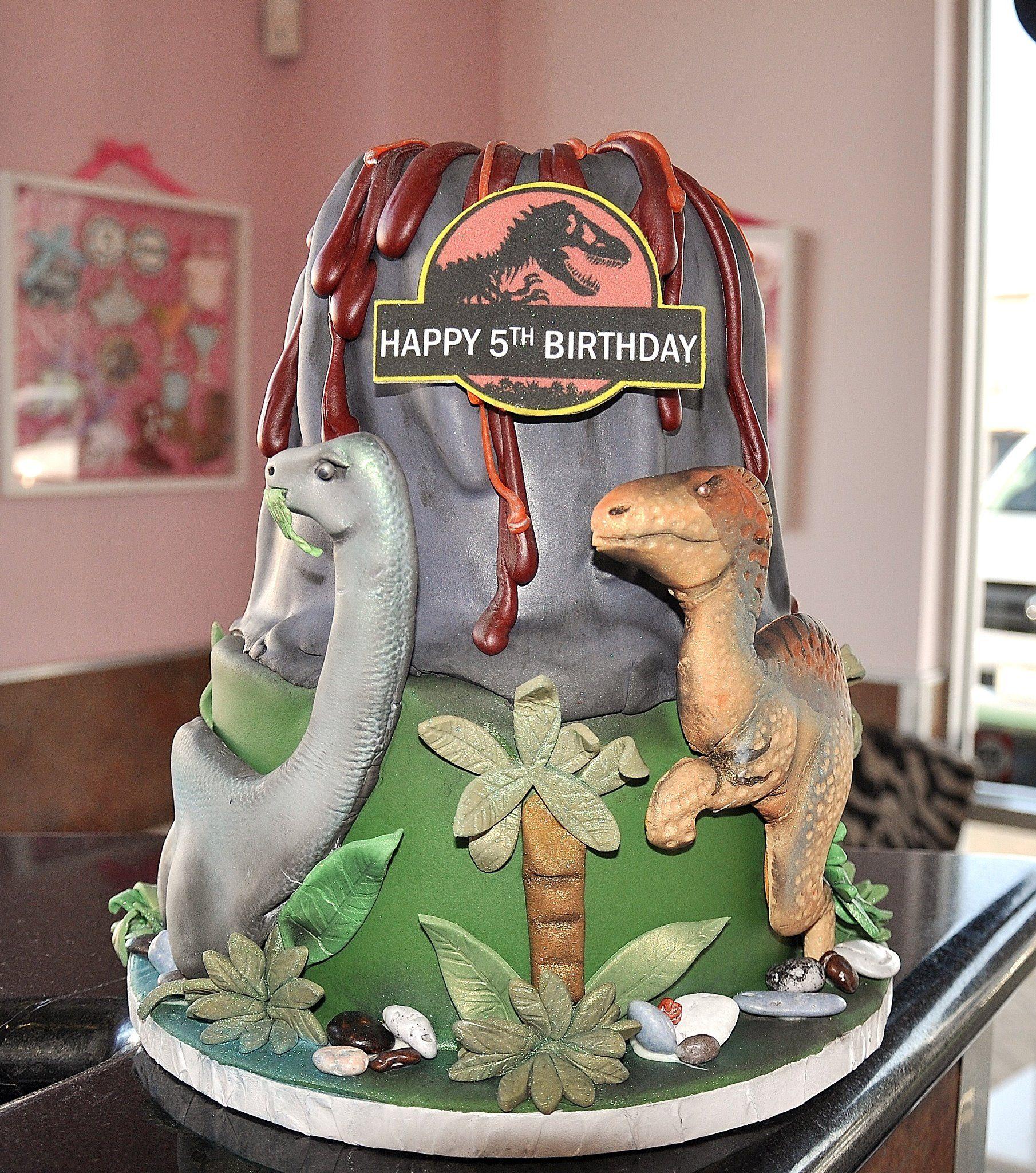 Southern Blue Celebrations Jurassic Park Jurassic World