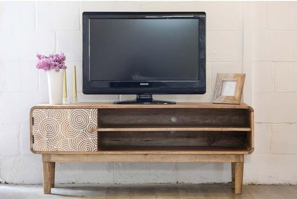 47 idees deco de meuble tv meuble tv original