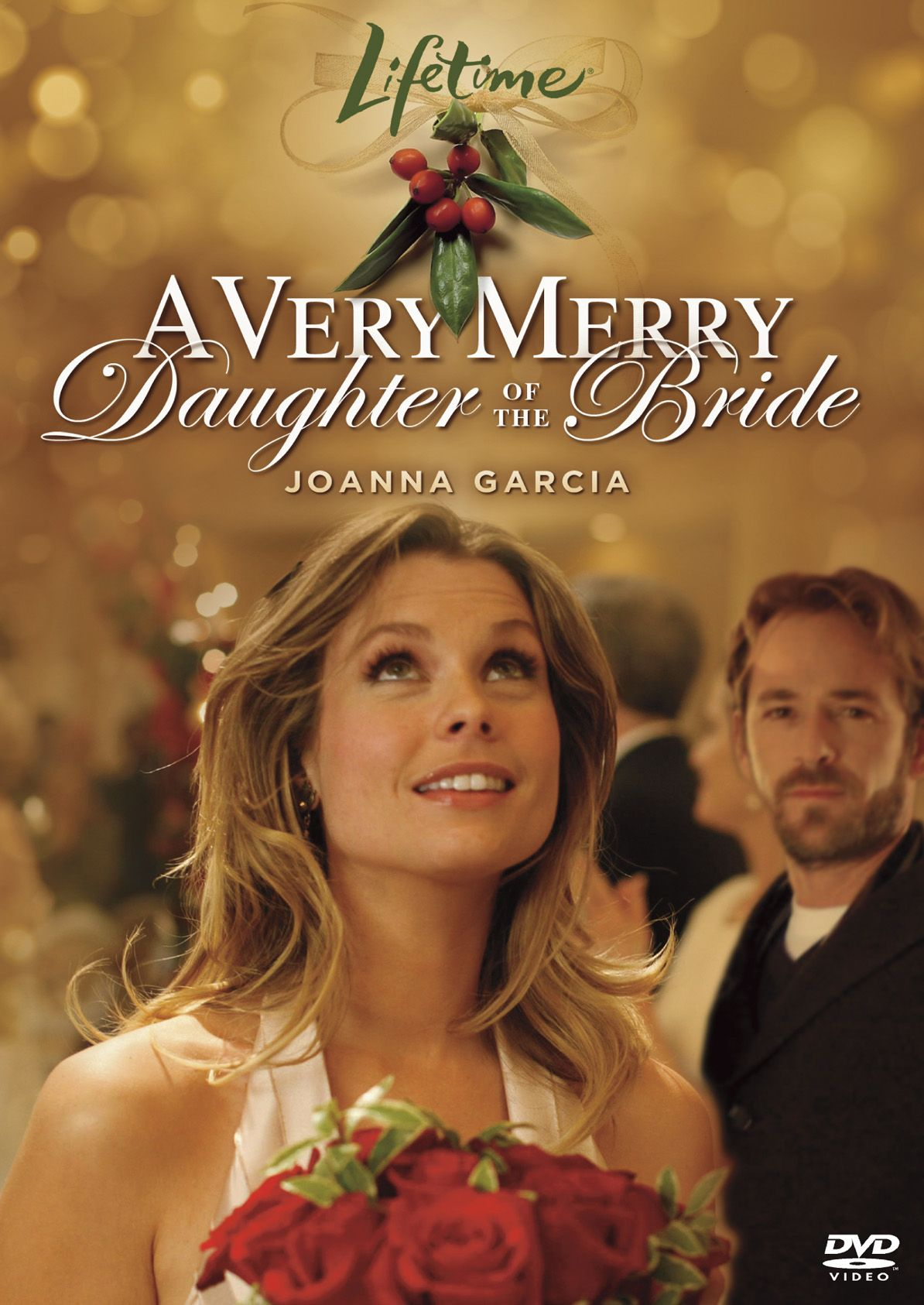 A Very Merry Daughter of the Bride, Lifetime, 2008, JoAnna