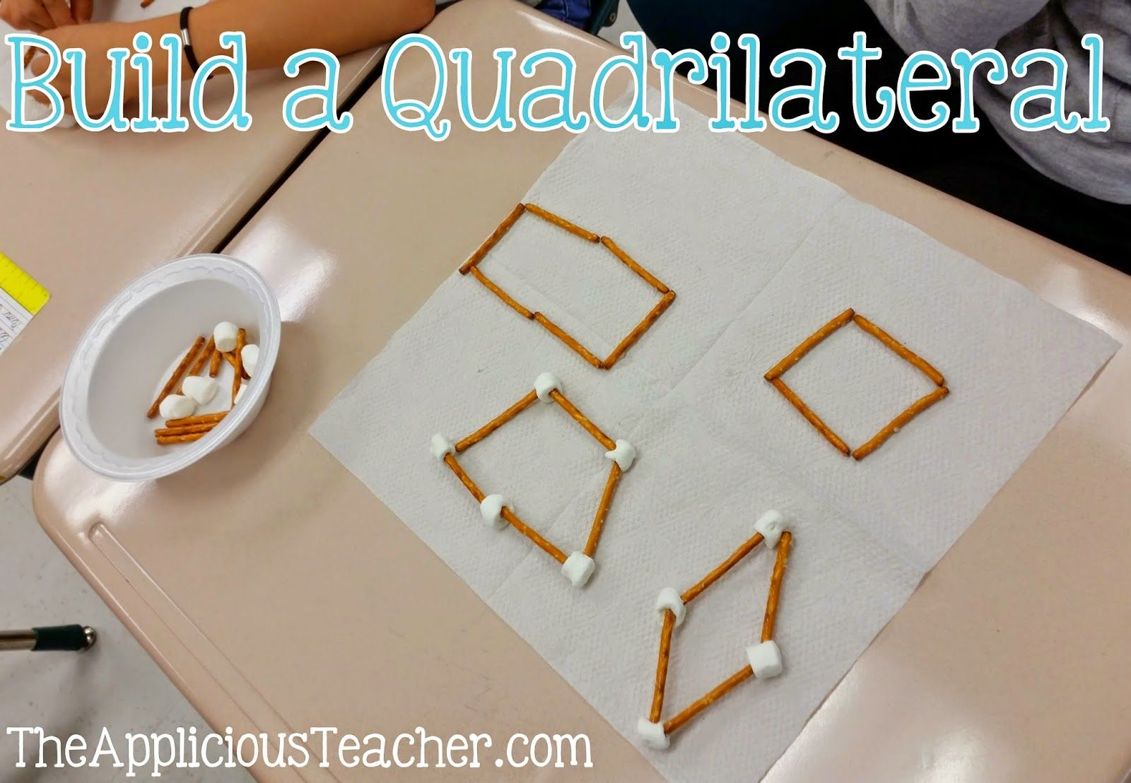 Line Pairs Angles And Quadrilaterals