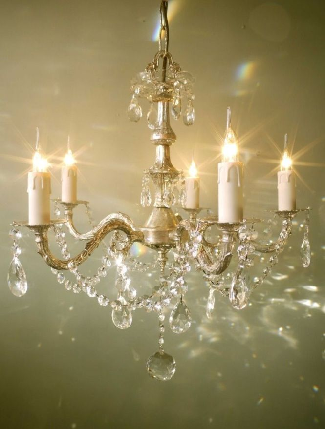 Chandelier For Above Bathtub On A Dimmer Switch