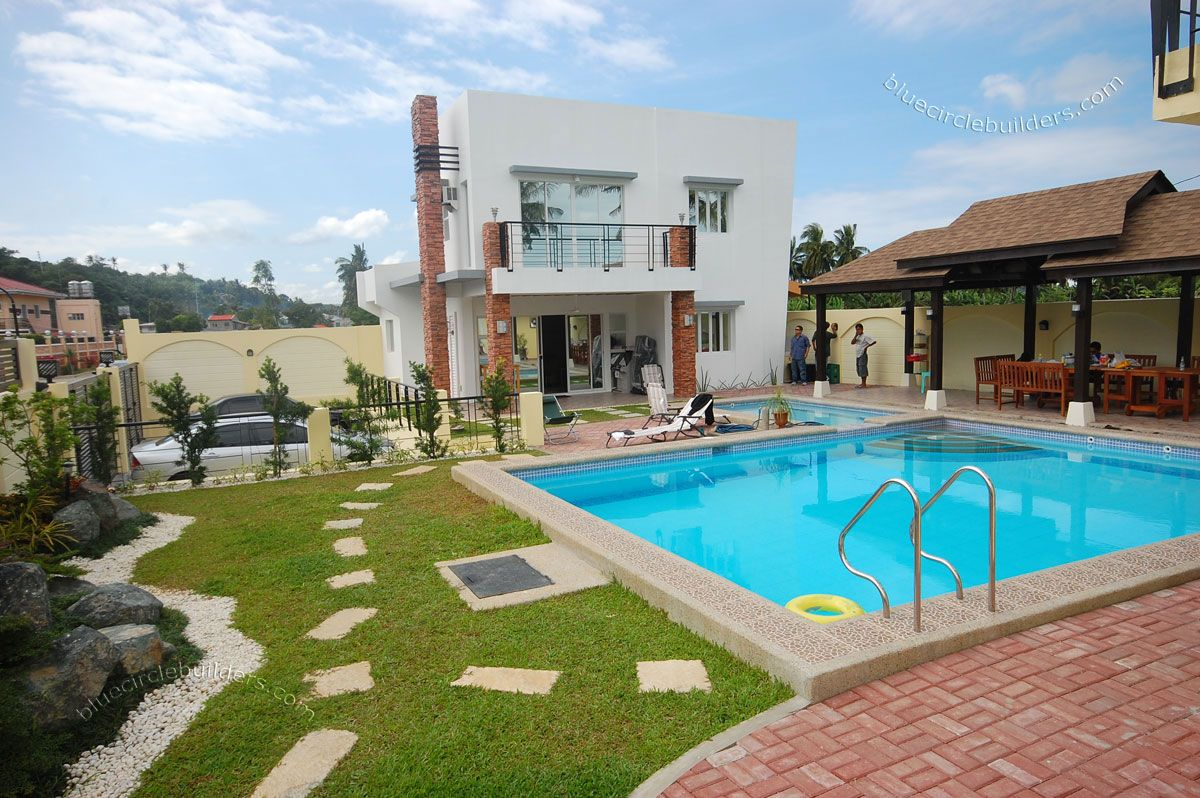 small houses with pool pool resort house plans designs