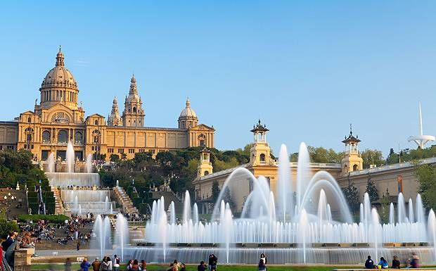 Image result for Barcelona Attractions