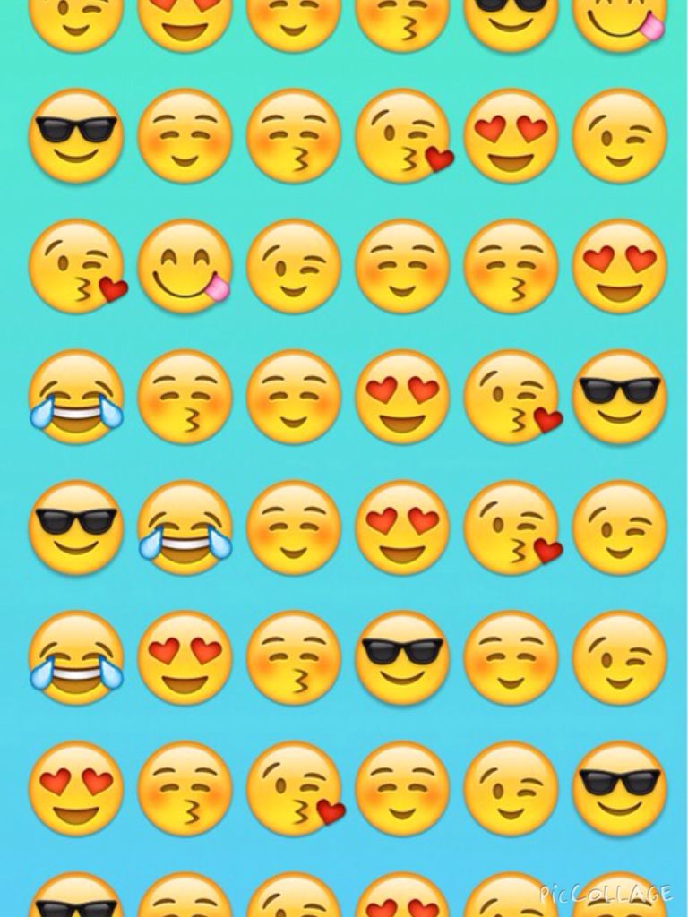 Emoji background 2 Epic backgrounds for your phone