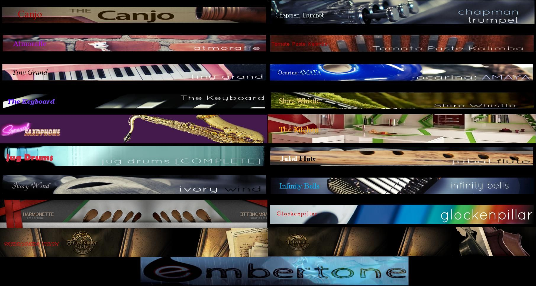 Kontakt Wallpapers Only AudioSEX Professional Audio