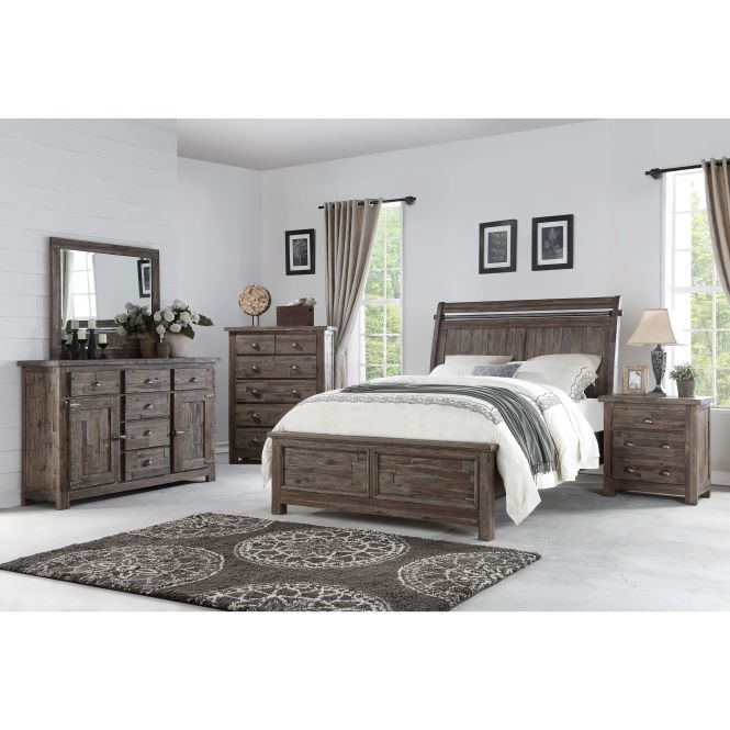 For The New Classic Tuscany Park California King Bedroom Group At Beck S Furniture Your Sacramento Rancho Cordova Roseville