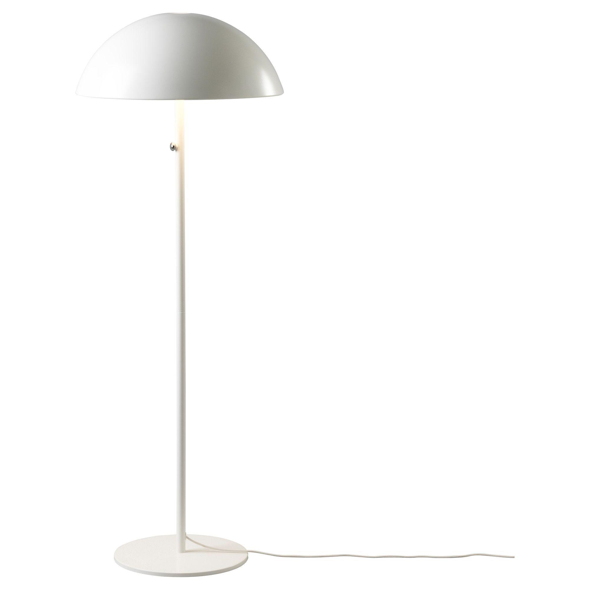 Ikea 365 Brasa Floor Lamp