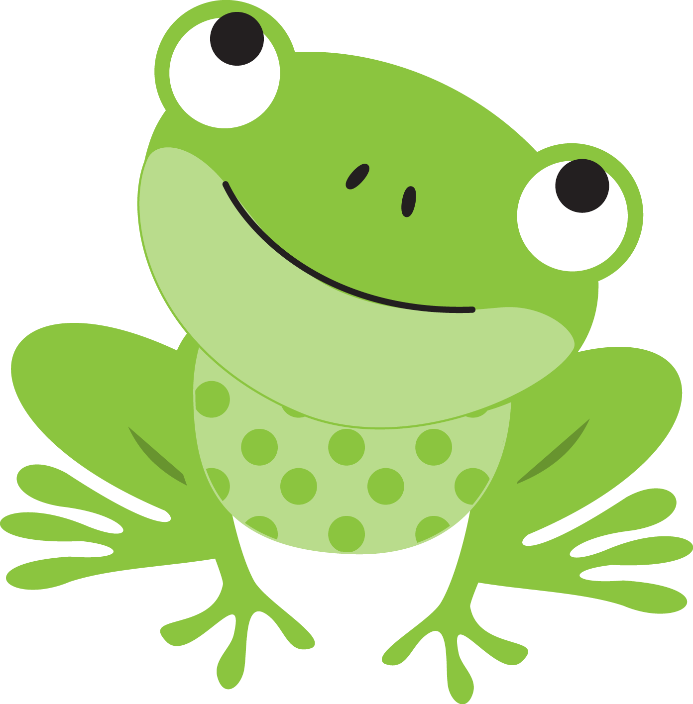 Frogs ‿ ⁀°•• EA Grenouilles Pinterest Frogs, Clip