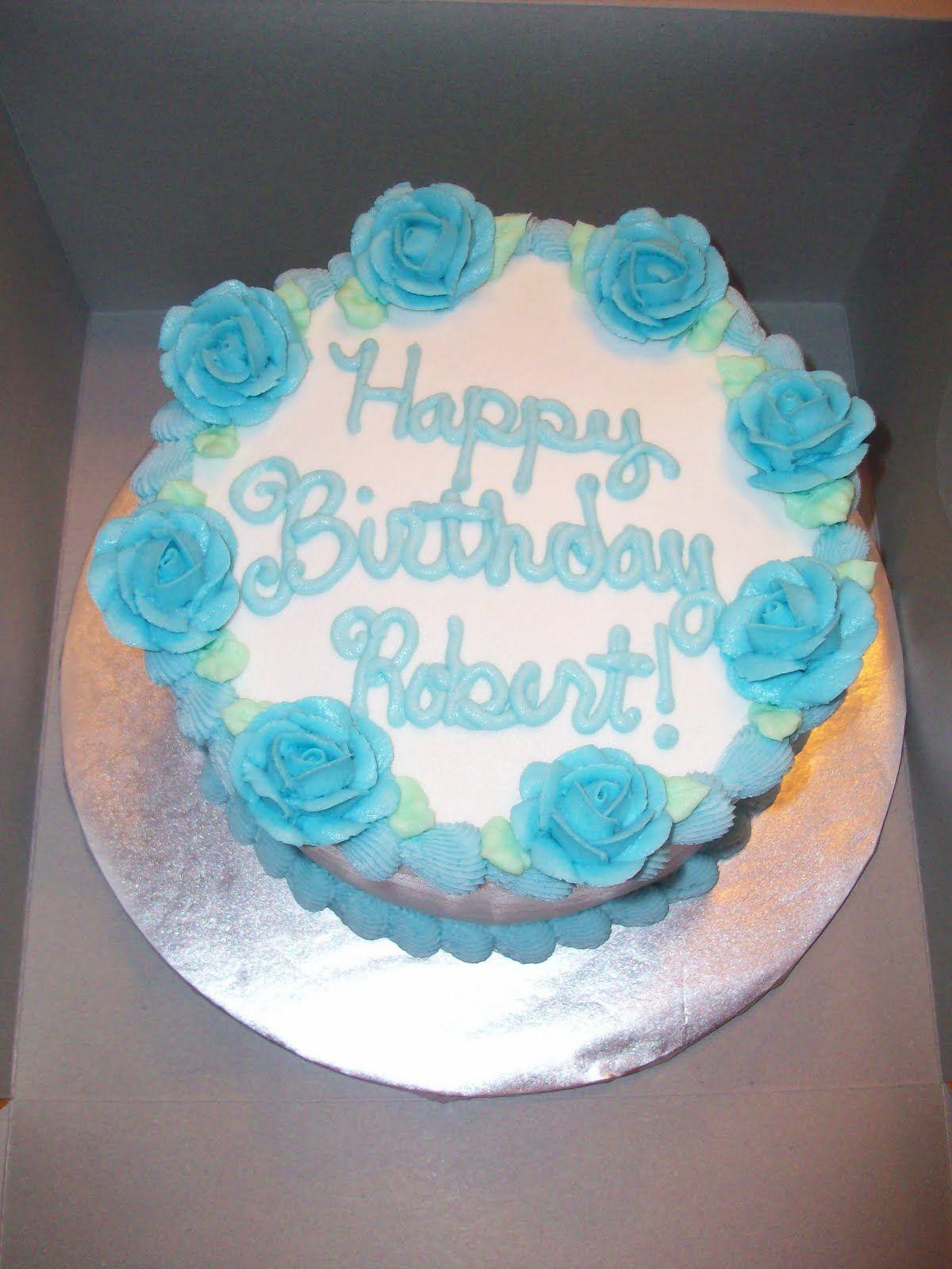 Easy Girl Birthday Cake Ideas