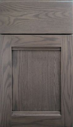 Grey Stained Oak Cabinets Yes With Light Tiles Floor White And Subway Tile Cobalt Accents M