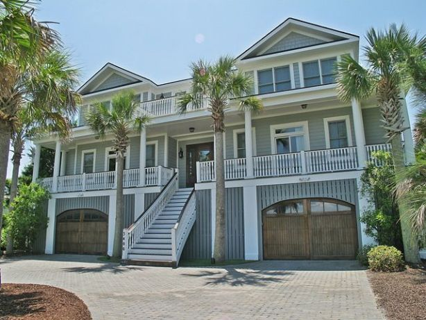 Vacation+Rentals+In+Isle+Of+Palms+Sc