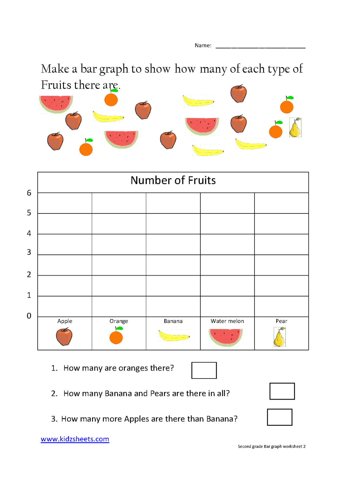 Second Grade Worksheets Free Worksheets Kids Maths Worksheets Maths Worksheets Second Grade