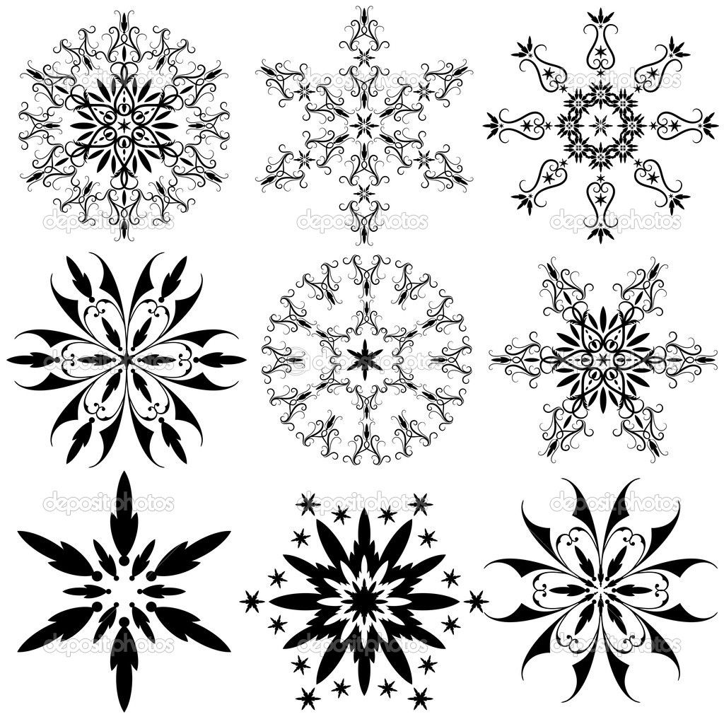 Traceable Snowflake