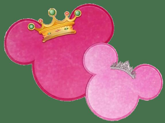 mom_daughtermickears.png (575×430) Mickey Ears & Heads