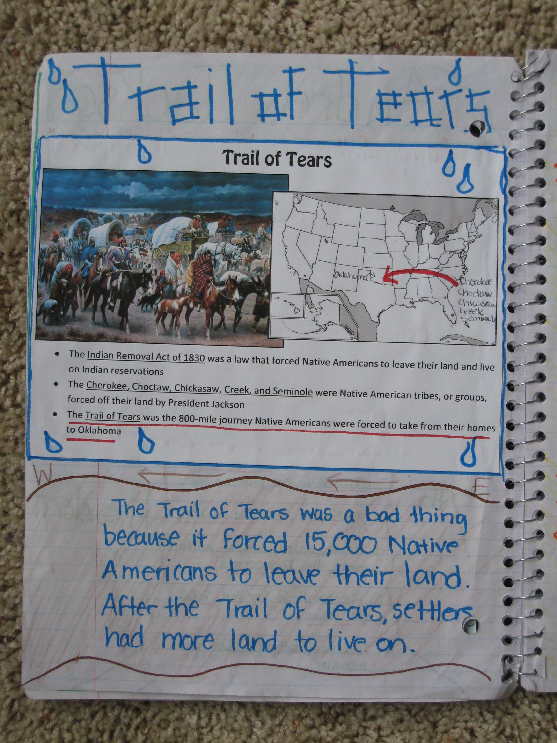 Ss Journal This Is A 5th Grade Classroom But Could Be