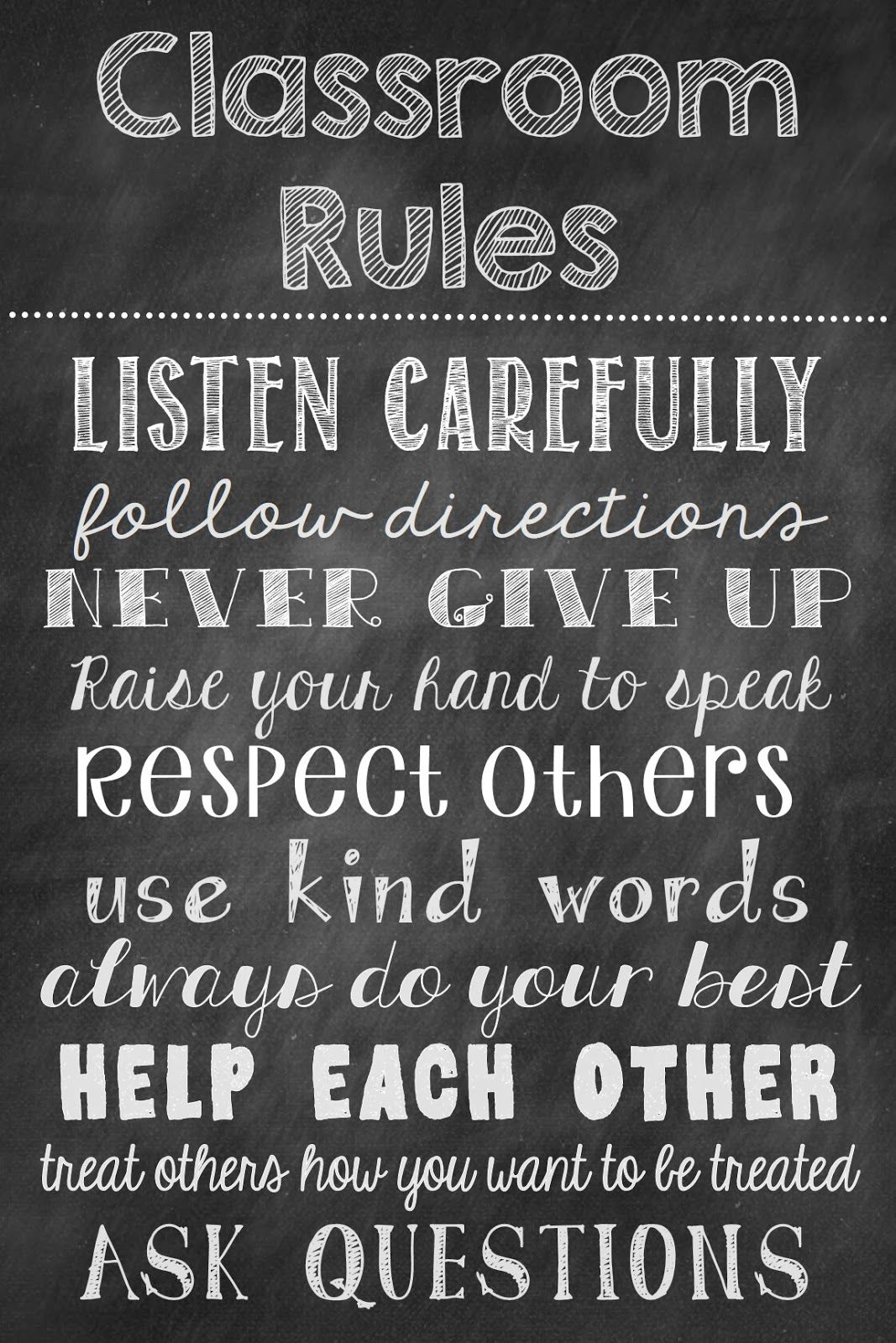 Elementary Classroom Quotes For Walls Quotesgram