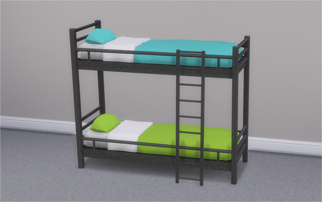 Hipster Loft Bunk Bed Mattresses For Beds Here Is Add On
