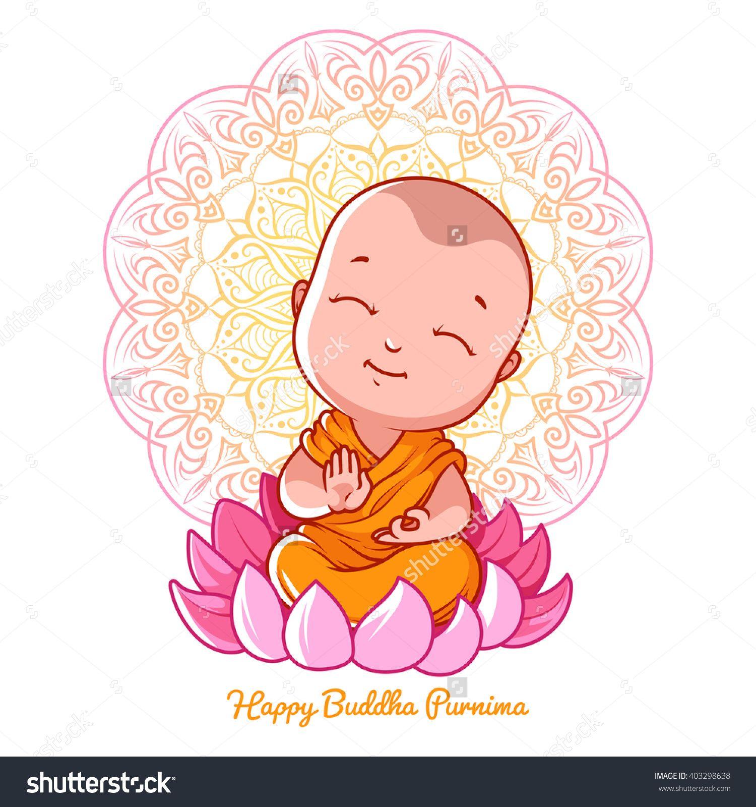 Image Result For Buddha Cartoon