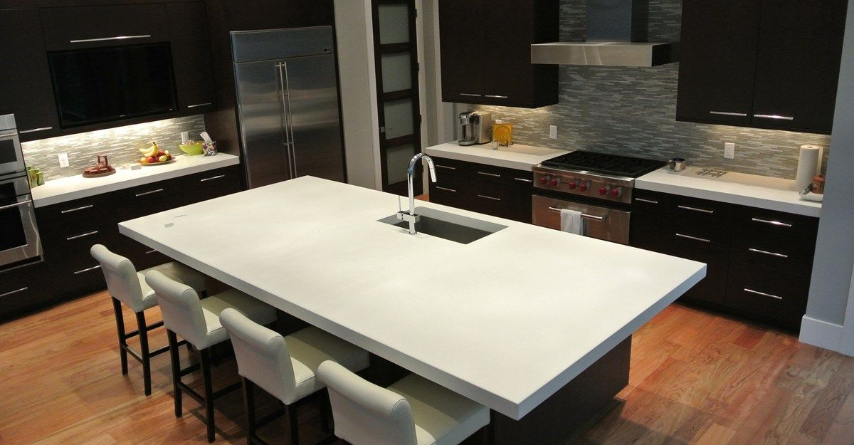 How To Choose The Perfect Kitchen Countertop Diy