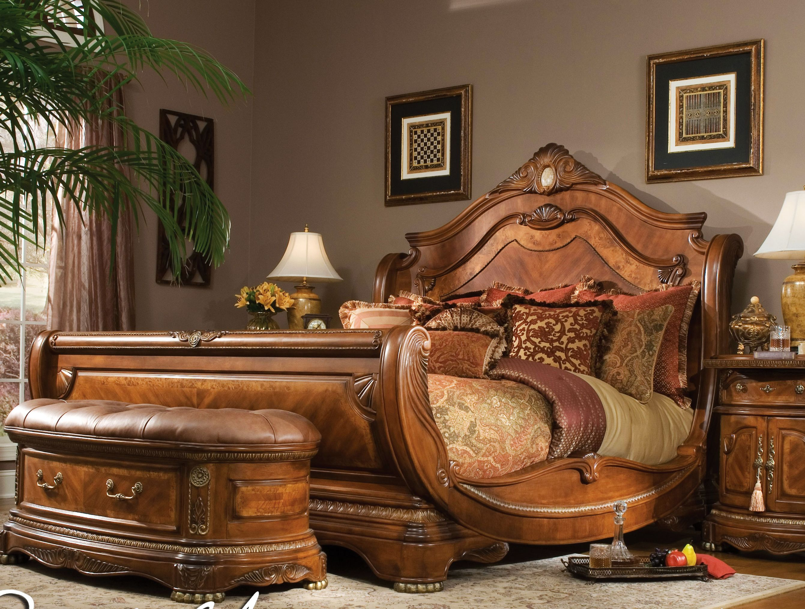 Cal King Bedroom Furniture Ashley Furniture Cal King Bedroom Sets