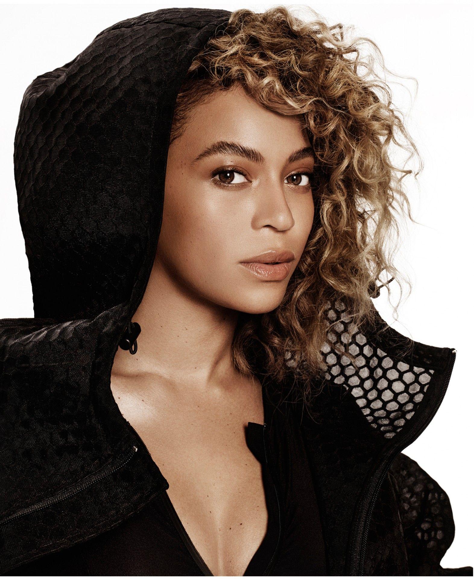 Beyoncé for ELLE May 2016 More Nice Pins Press gobayus