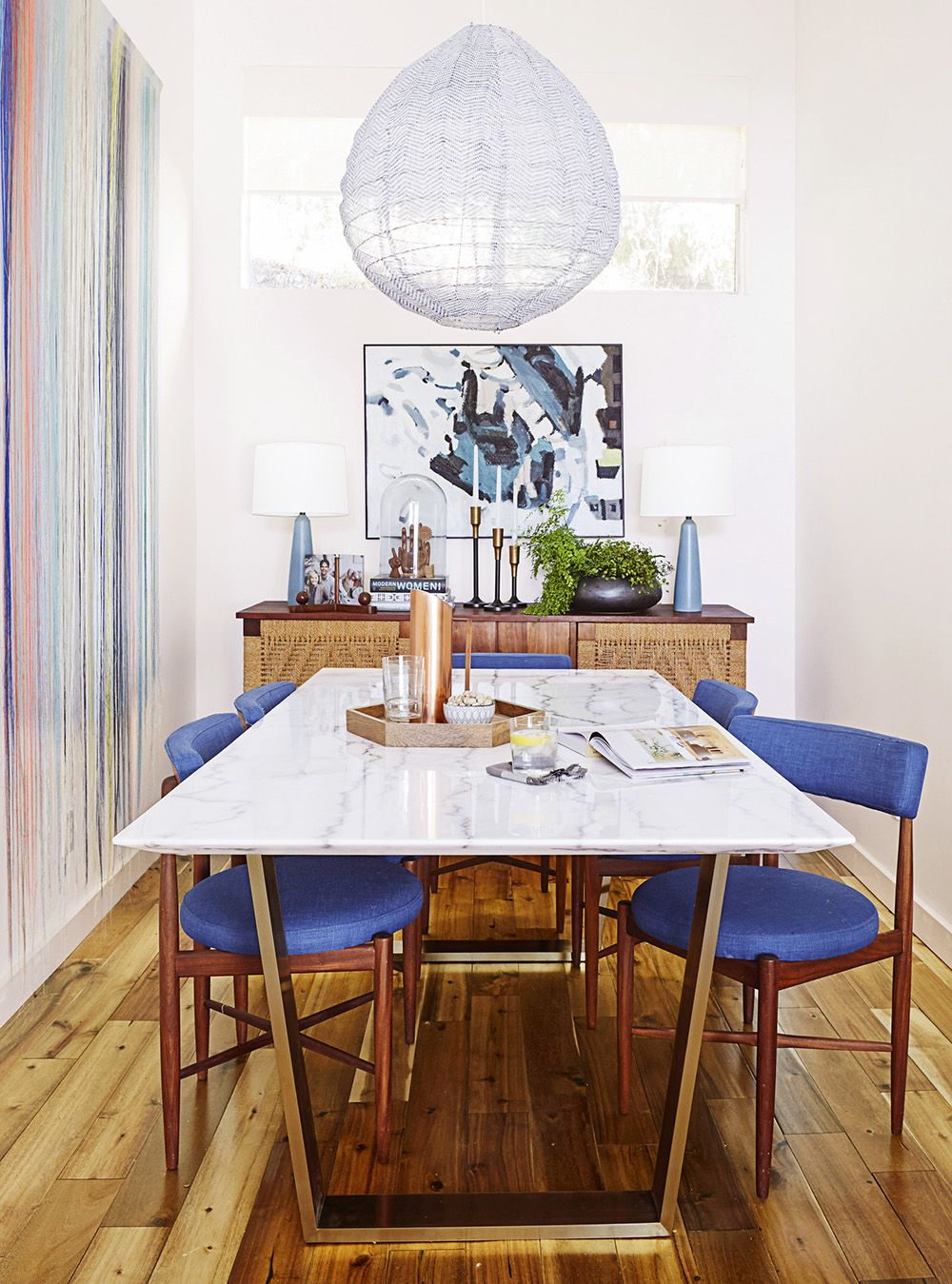 Emily Henderson Home Makeover Good Housekeeping